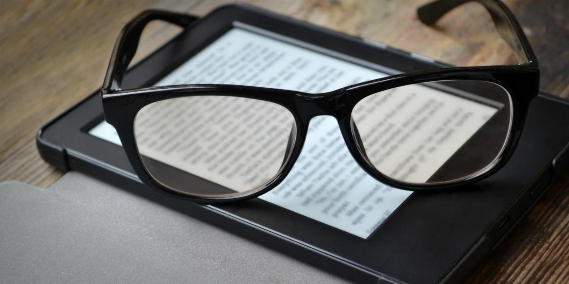 Почему Amazon Kindle — мой выбор для изучения иностранного языка
