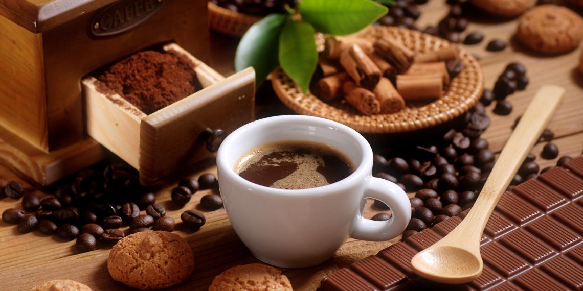 Секреты идеального домашнего кофе