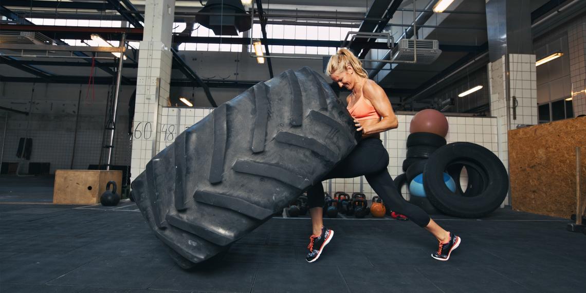 Почему кроссфит — это больше, чем фитнес