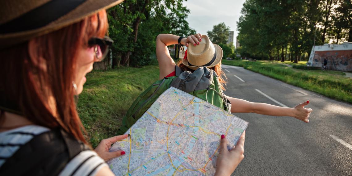 Поездка с BlaBlaCar: дорожные лайфхаки в деле
