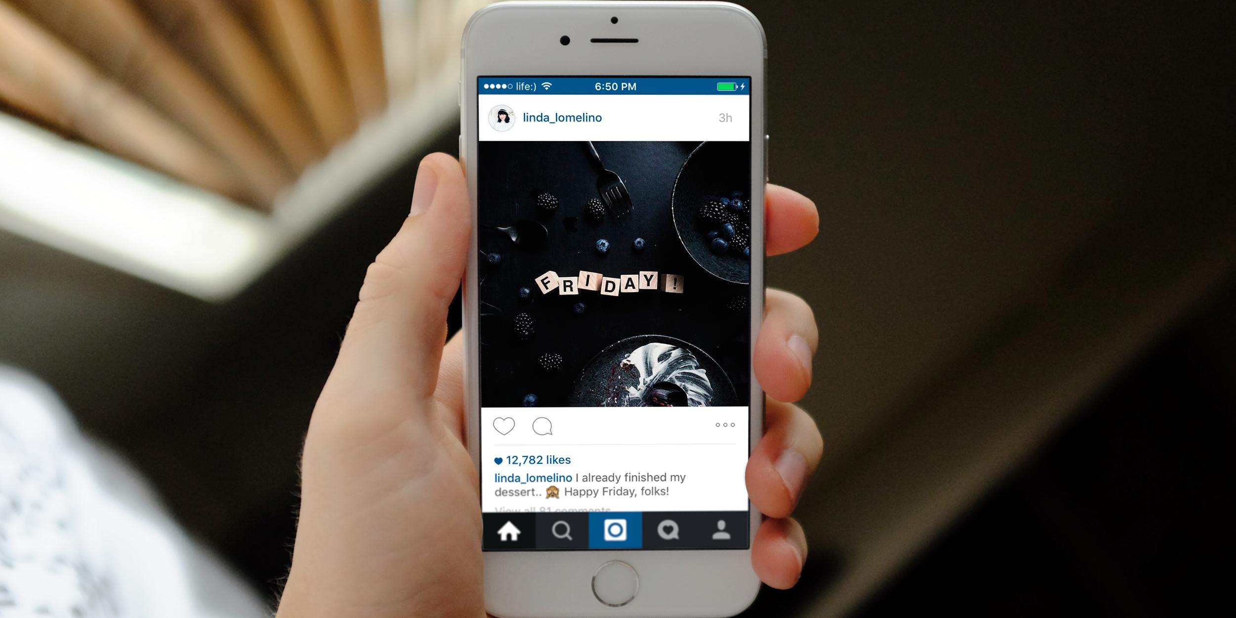 Как пользователи Instagram влияют на развитие функциональности социальной сети