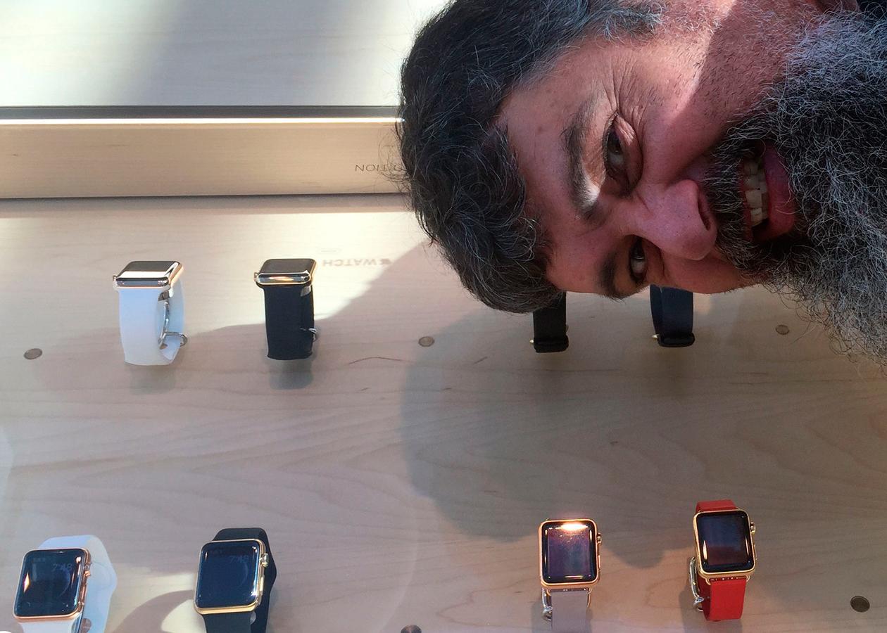 Apple Watch и HealthKit помогли известному блогеру избавиться от 20 килограммов лишнего веса