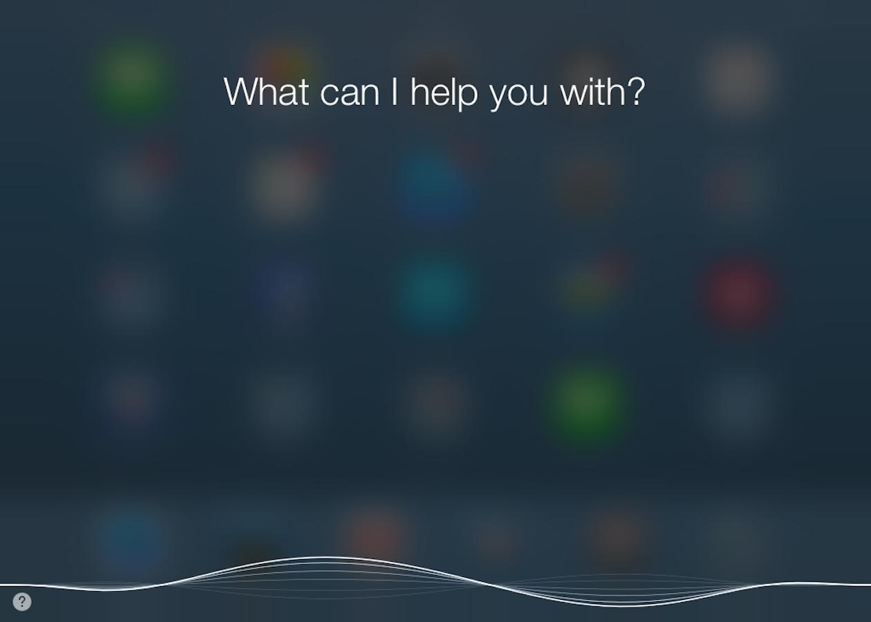 """""""Siri, дай подсказку"""". Что говорит голосовой ассистент Apple о презентации 9 сентября"""