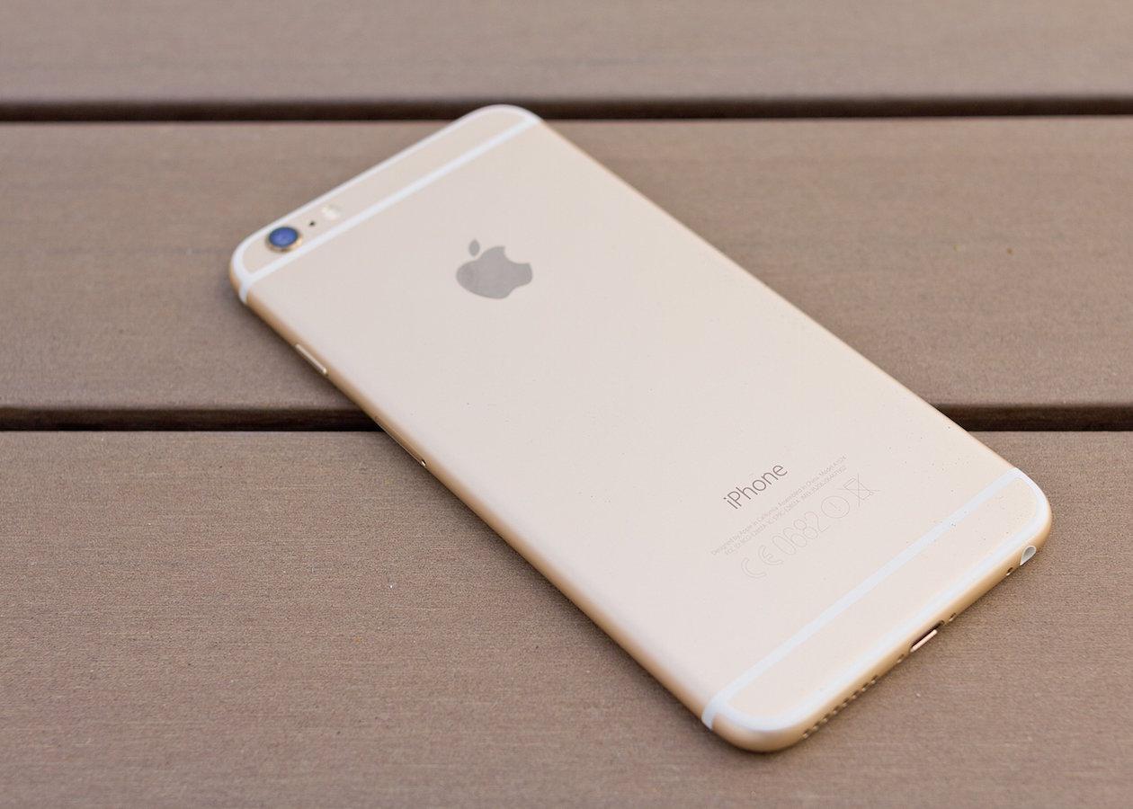 iPhone 6s и 6s Plus выйдут в новом цвете, но останутся без сапфирового стекла