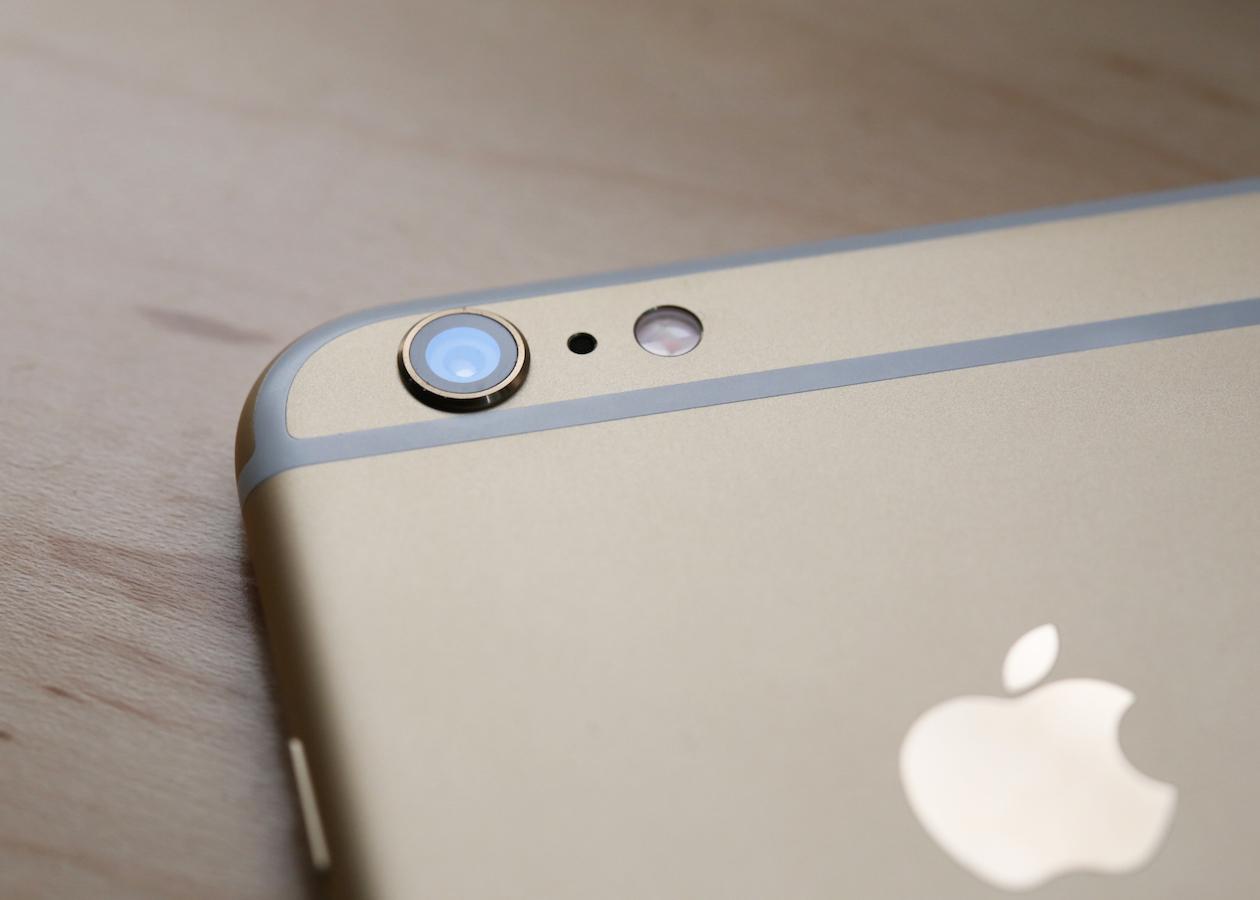 iPhone 6s научится снимать видео в 4К и получит камеру на 12 мегапикселей
