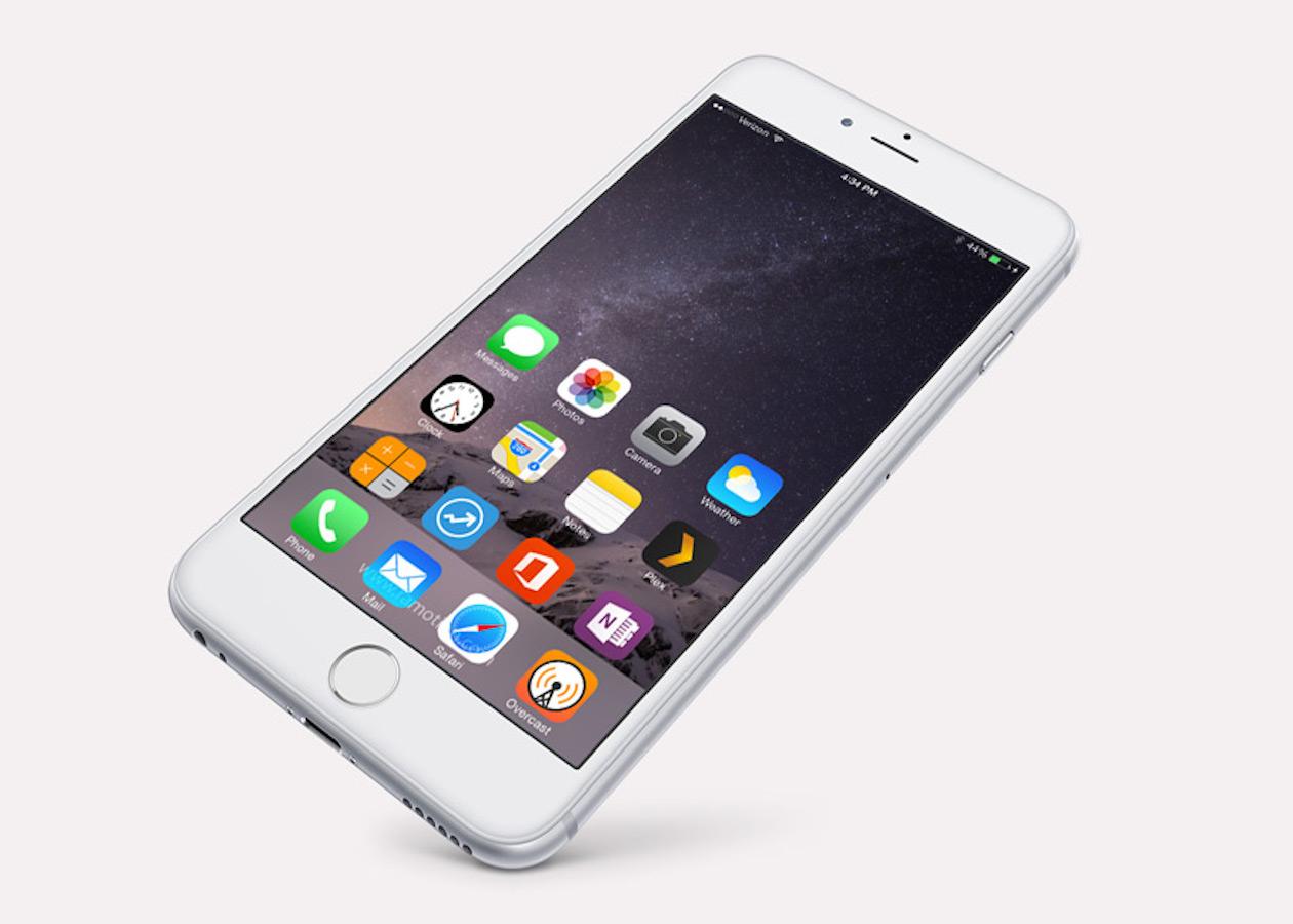 В Сети появилось видео с обзором компонентов iPhone 6s