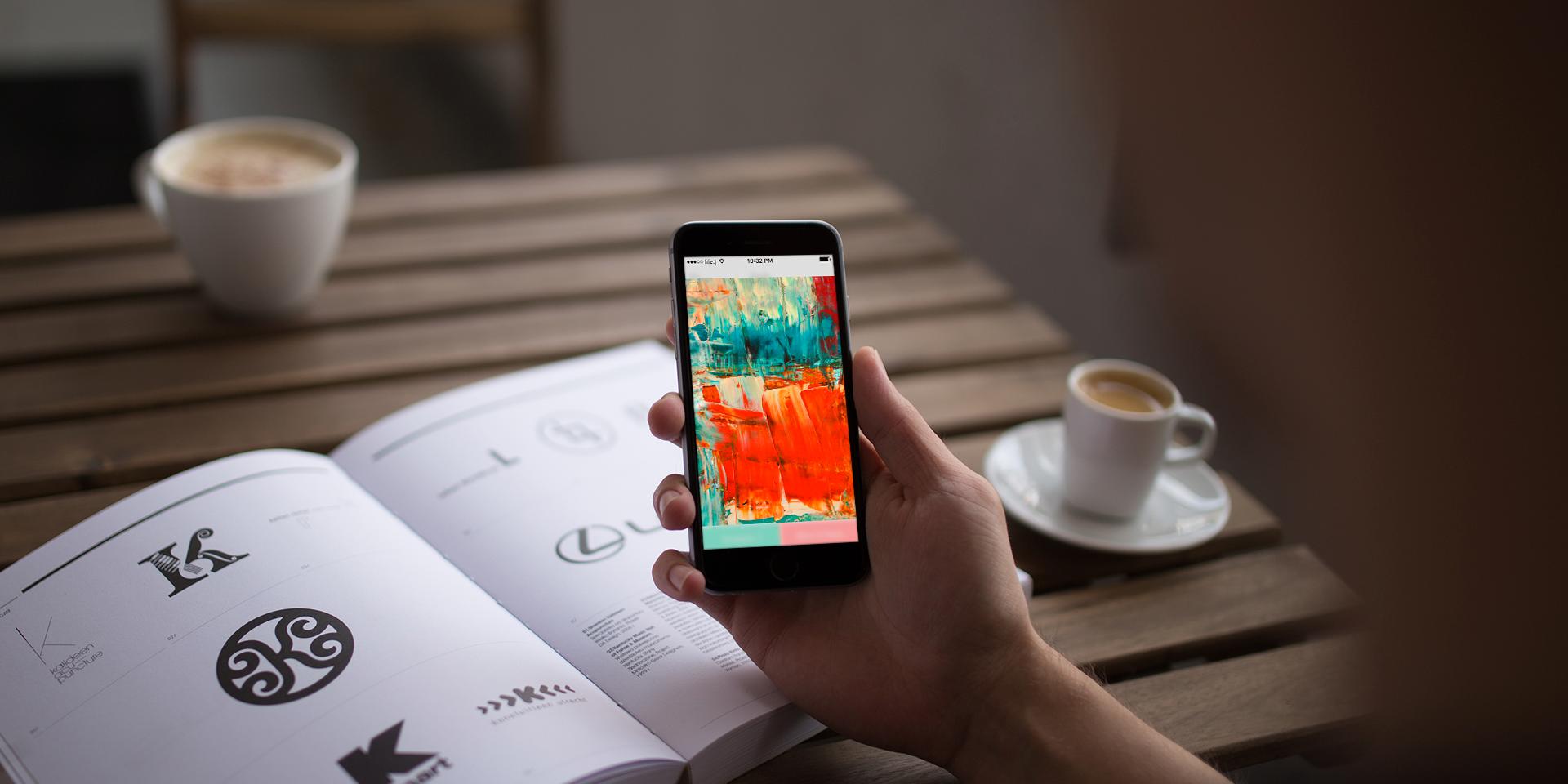 Zenify — островок спокойствия в потоке стрессовых рабочих будней
