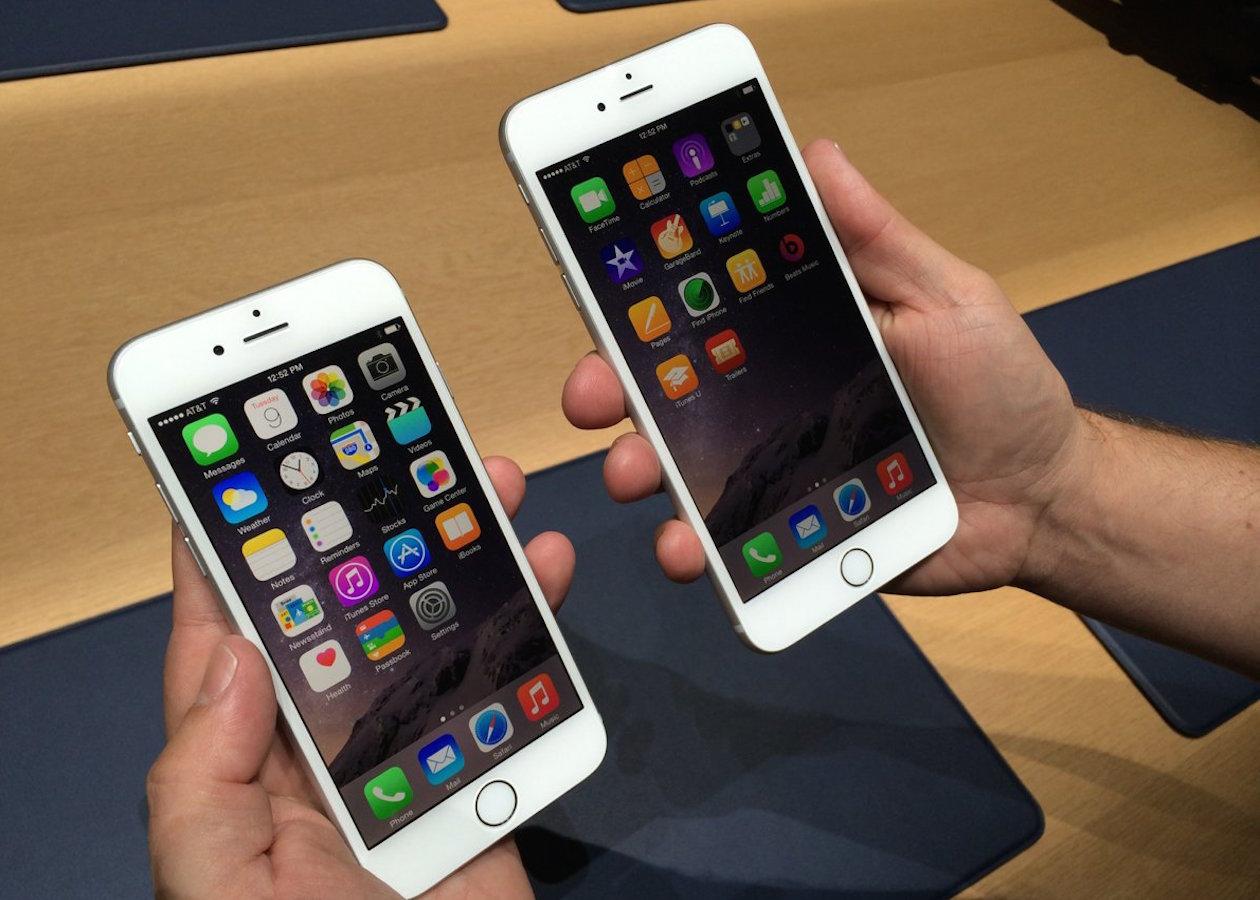 Apple покажет новые iPhone и Apple TV уже 9 сентября