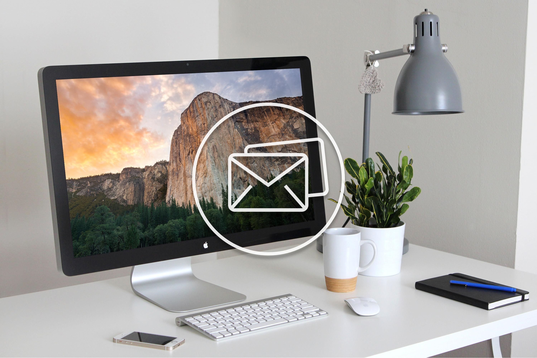 5 лучших приложений для работы с почтой на Mac