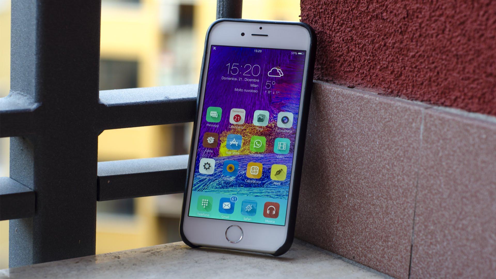 Более 225 000 аккаунтов Apple было украдено у пользователей, сделавших Jailbreak