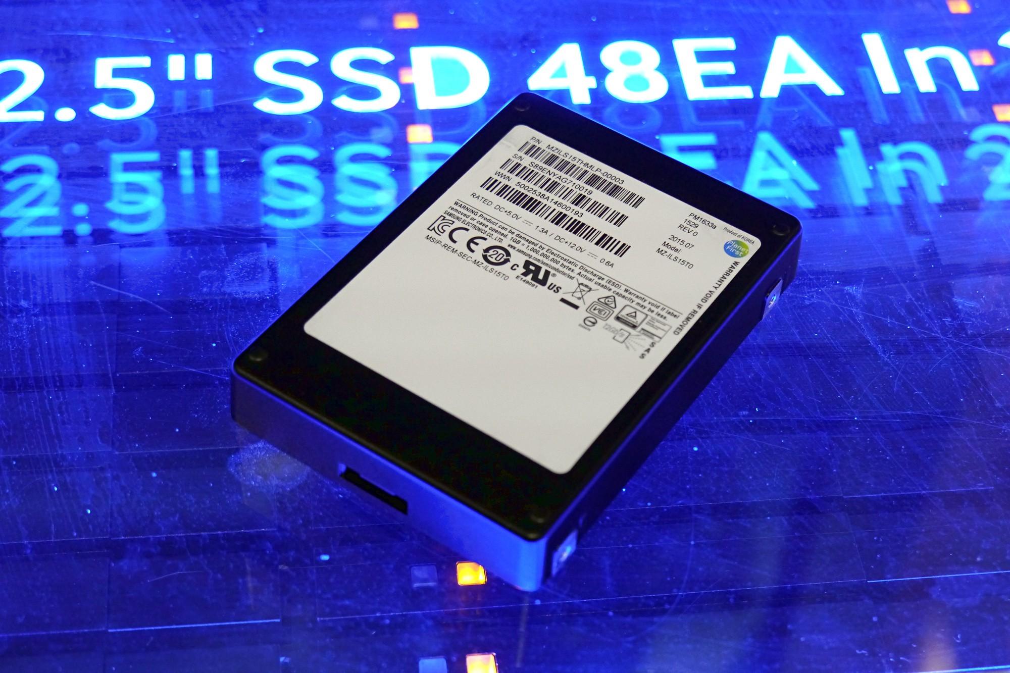 SSD на 16 терабайт — это не фантастика, а реальность. И это только начало