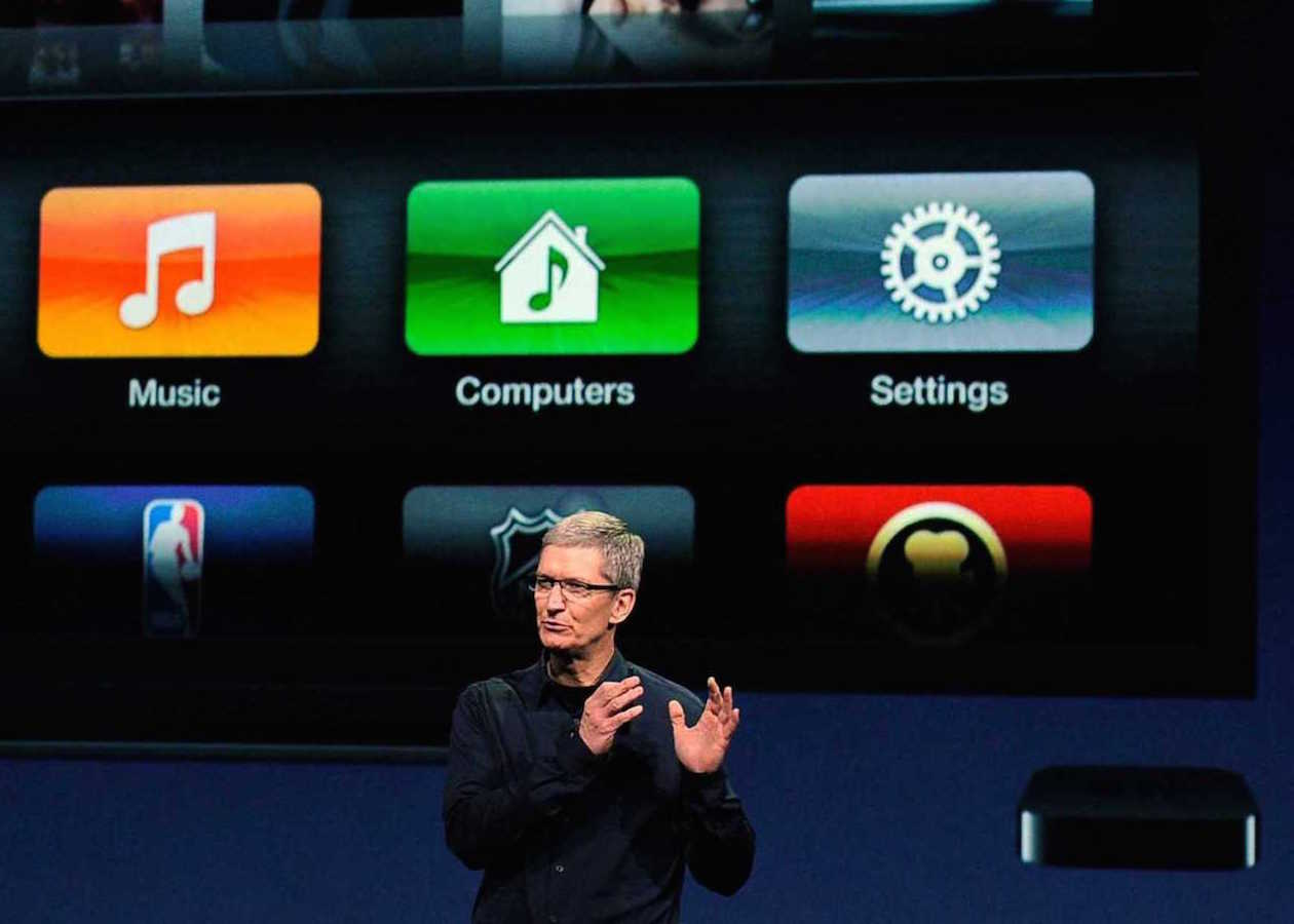 Apple TV четвертого поколения получит новый интерфейс и доступ к App Store