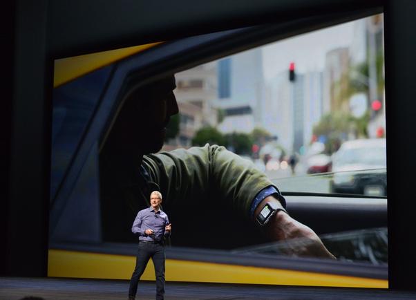 Apple Watch получит новые приложения, циферблаты и ремешки