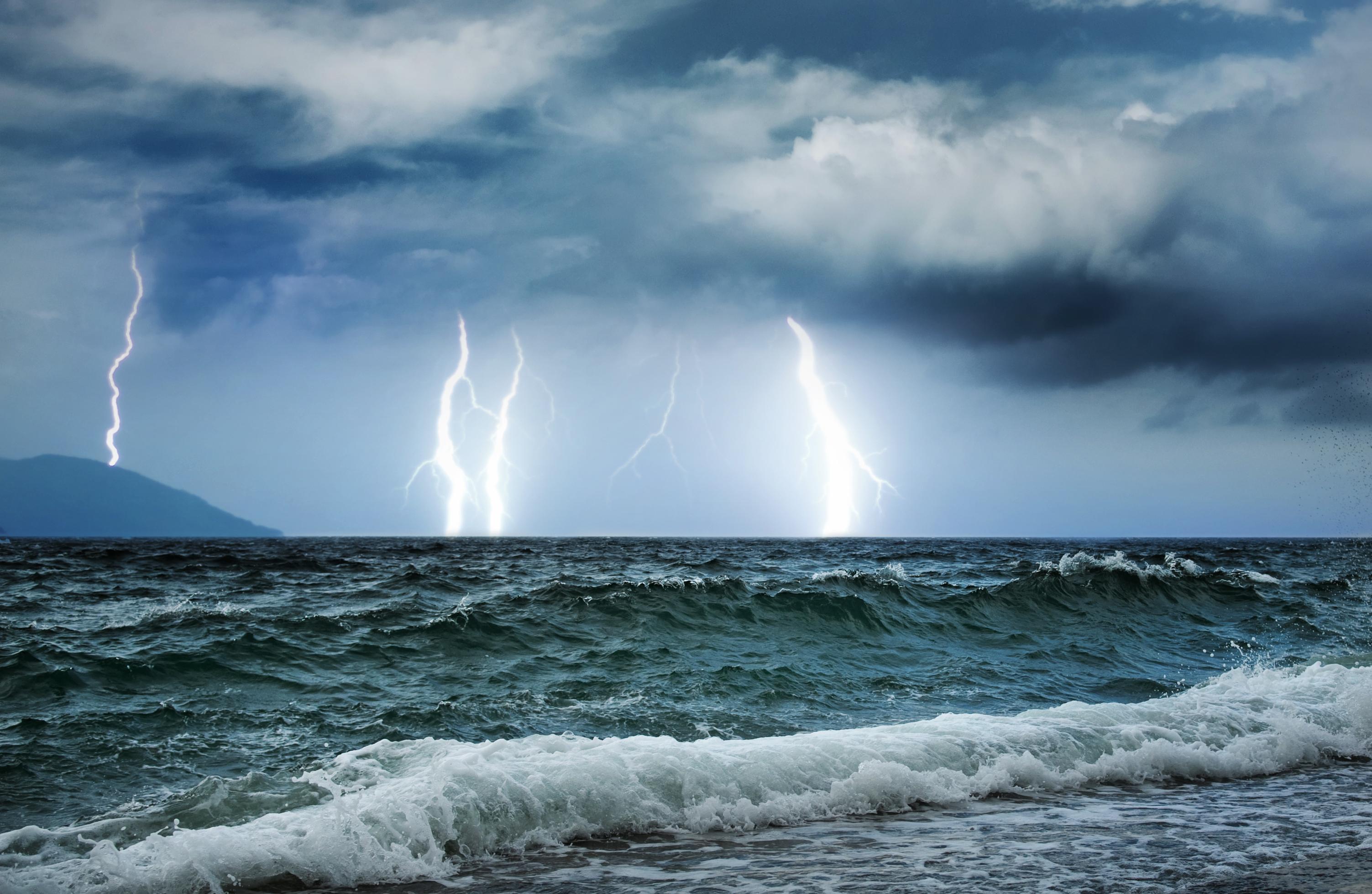 вашей море с плохой погодой картинка касается как