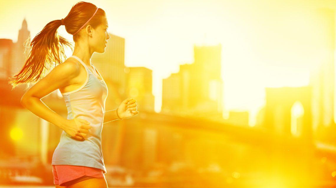 Как бороться с усталостью и скукой во время длительных пробежек