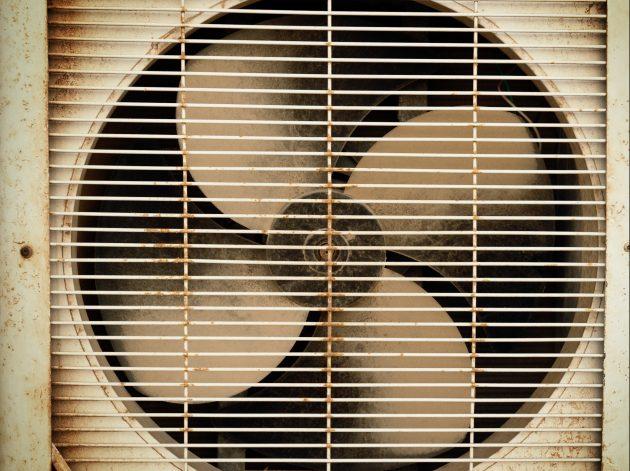 Приметы, суеверия Кореи: боязнь вентиляторов
