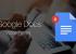 Офисный пакет Google Docs научился распознавать голос и автоматически строить диаграммы