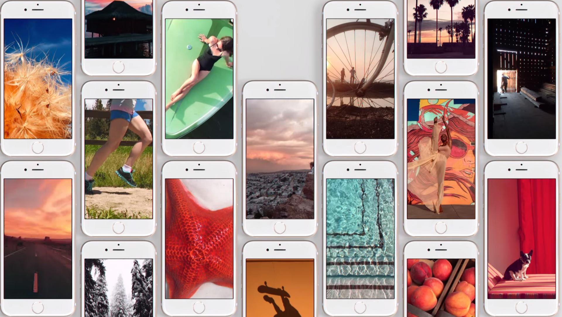 3 нововведения iOS 9, которые решат проблему нехватки места в новых iPhone