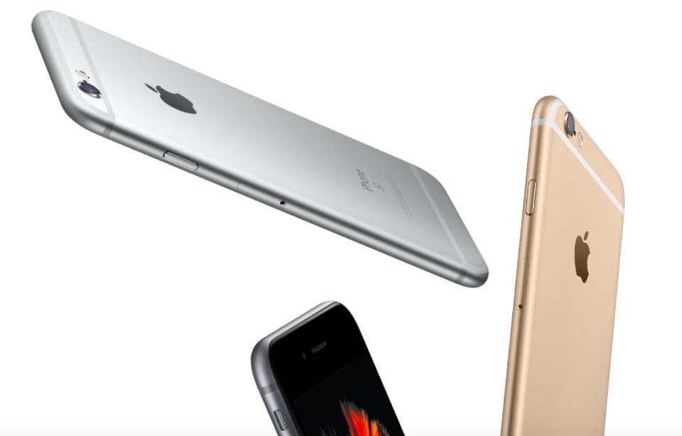 4 технологии Apple Watch, которые перекочевали в iPhone 6s