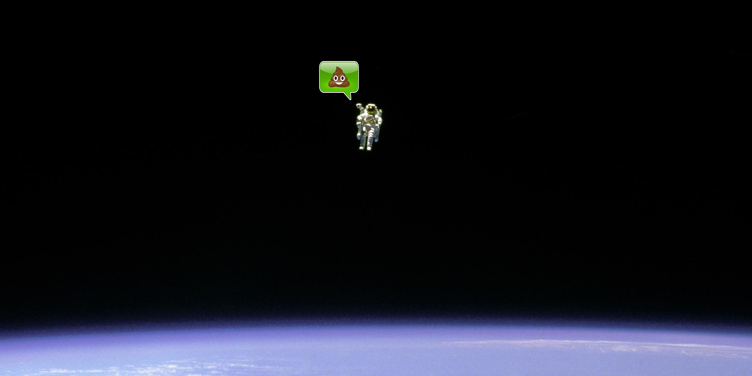 Что делать, если вы очнулись на космической станции