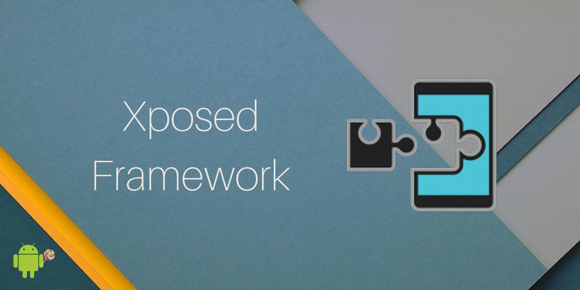 Xposed Framework для Android 5.0 и 5.1 выпущен наконец официально