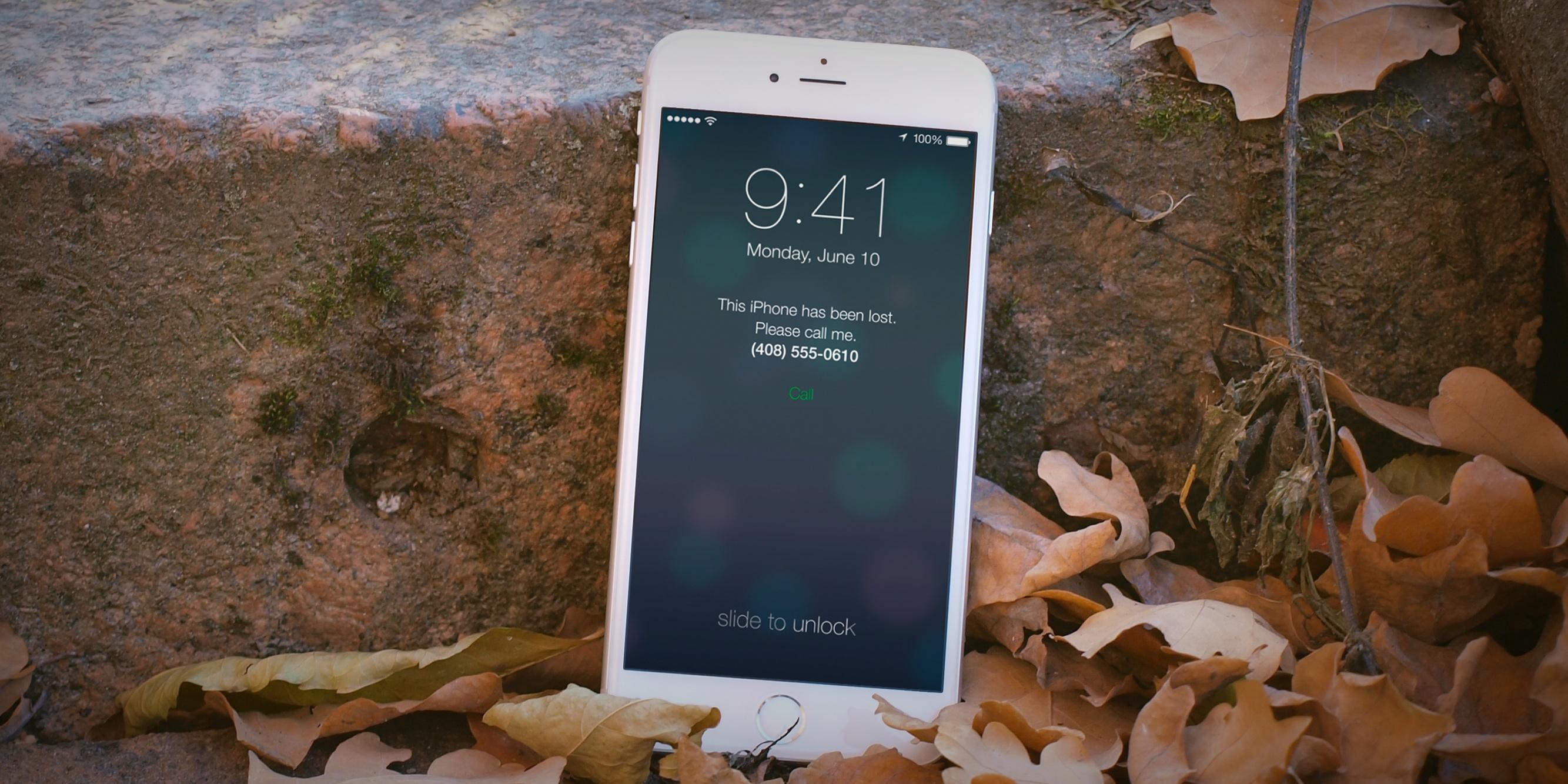 Как проверить статус блокировки активации iCloud на iPhone или iPad