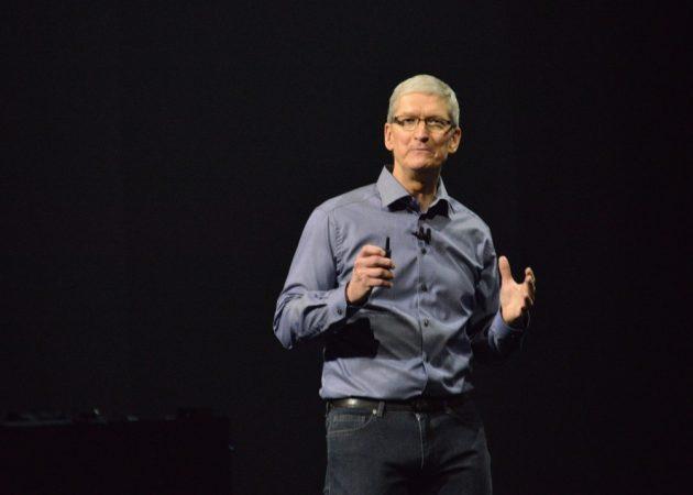 Итоги презентации Apple: iPhone 6S, iPad Pro, Apple TV и Apple Pencil