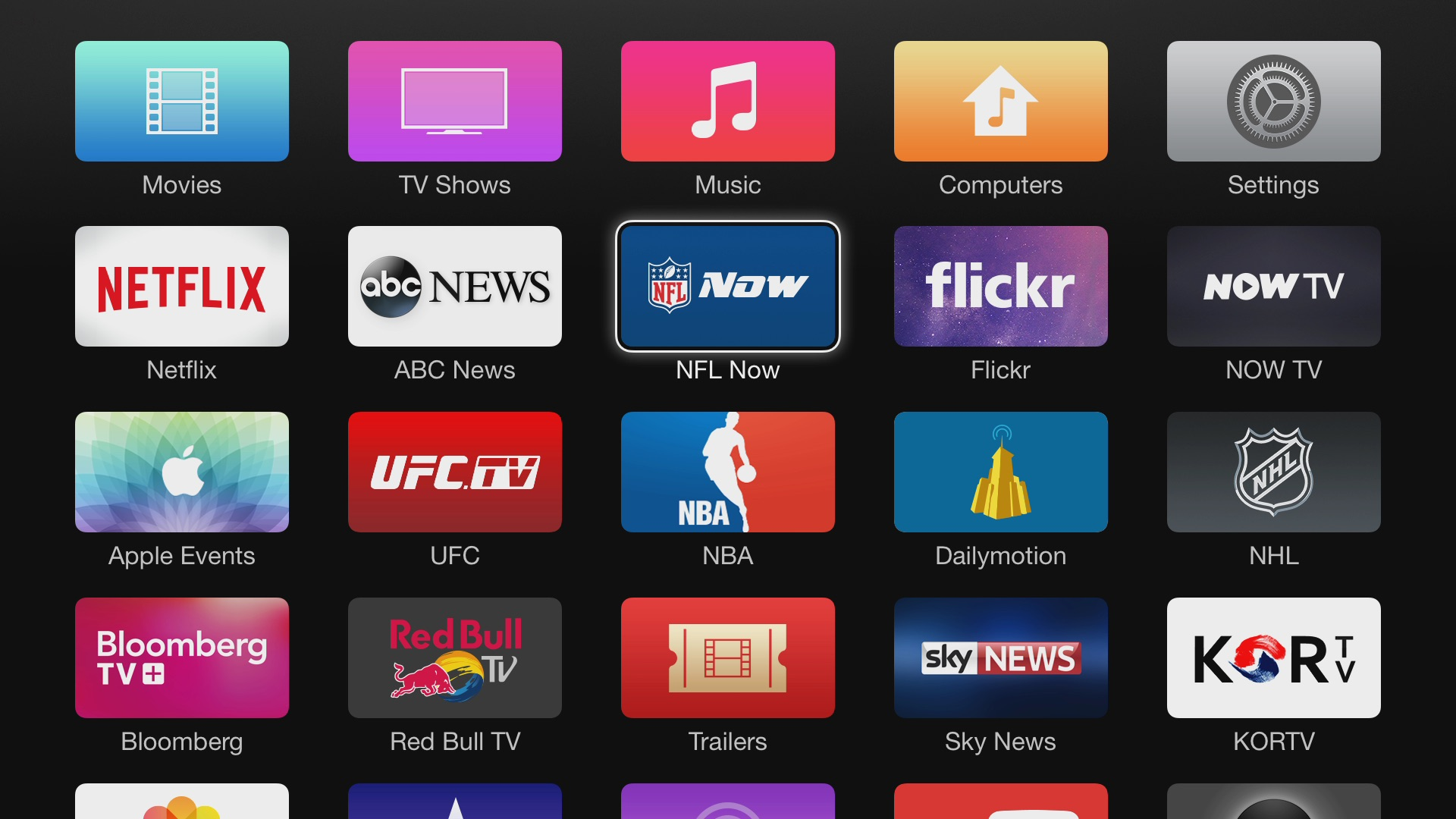 ВИДЕО: Распаковка и обзор Apple TV 4