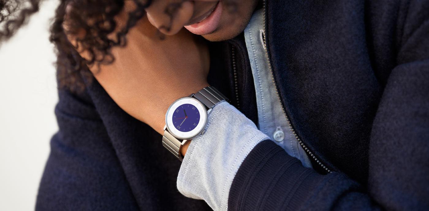 Pebble Time Round изменит ситуацию на рынке умных часов