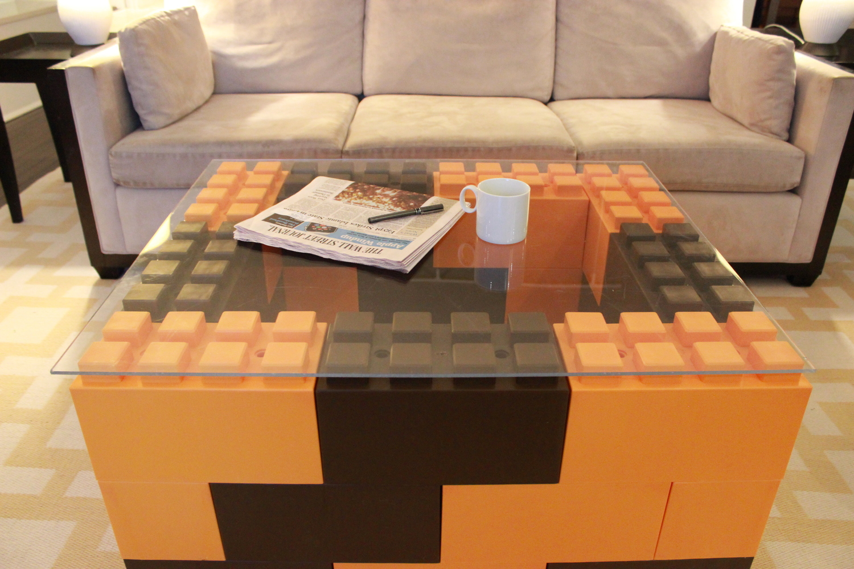 EverBlock позволяет создавать мебель в стиле LEGO
