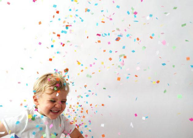 confetti-kid