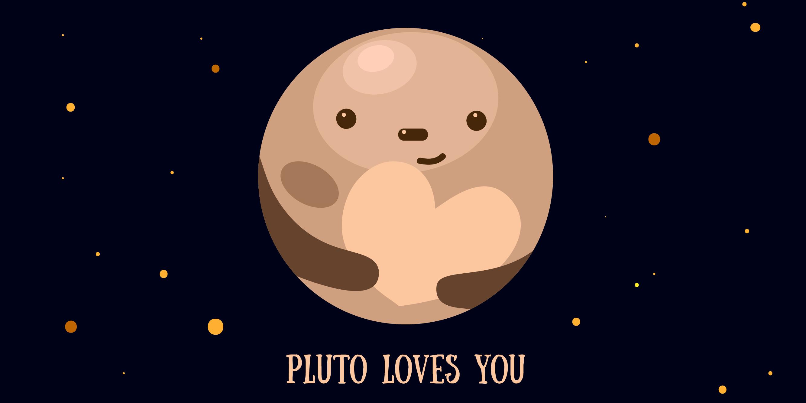 13 фактов о Плутоне