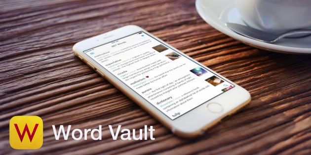 Word Vault стоит 279 рублей