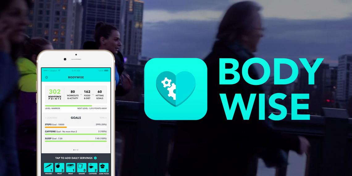 BodyWise для iOS — ультимативный инструмент для здорового образа жизни