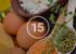15 рецептов простых и компактных перекусов с высоким содержанием белка