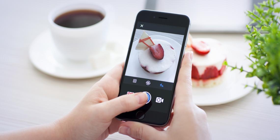 5 советов, как вести стильный Instagram