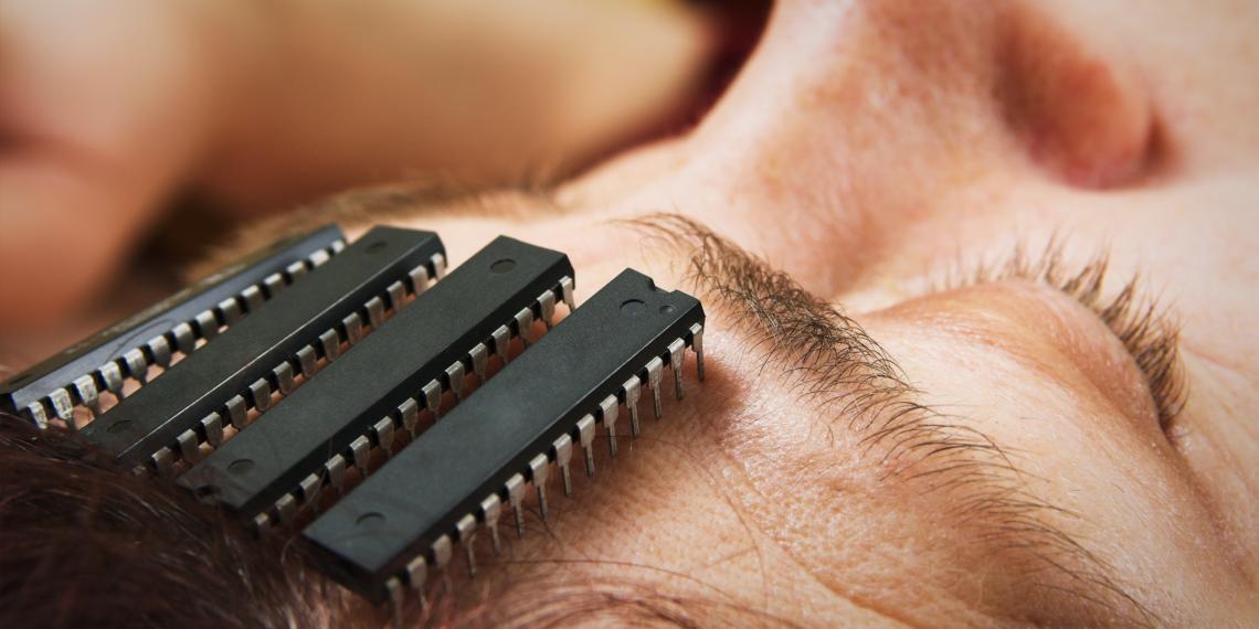 Помощник в мозге. Как имплантаты изменят нашу жизнь в будущем
