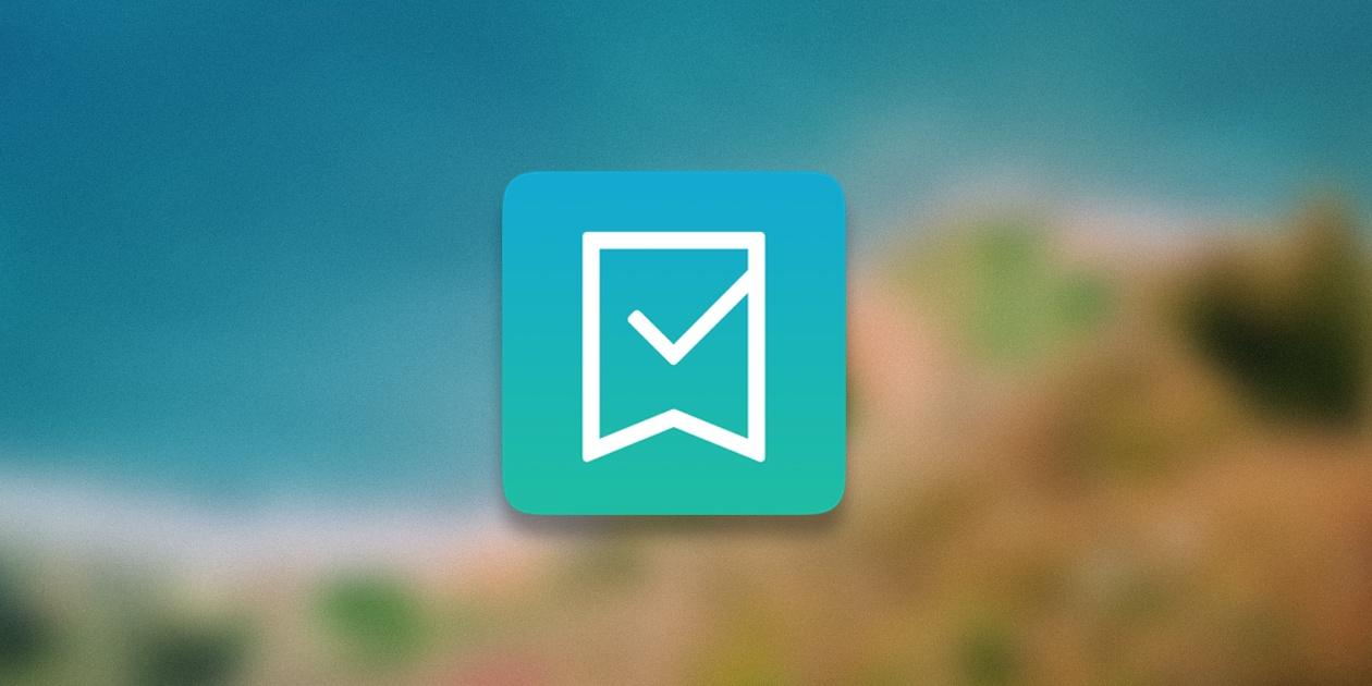 Picker позволяет сохранять интересные приложения и делиться ими с друзьями