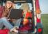 Лео Бабаута: как заставить себя работать во время путешествия