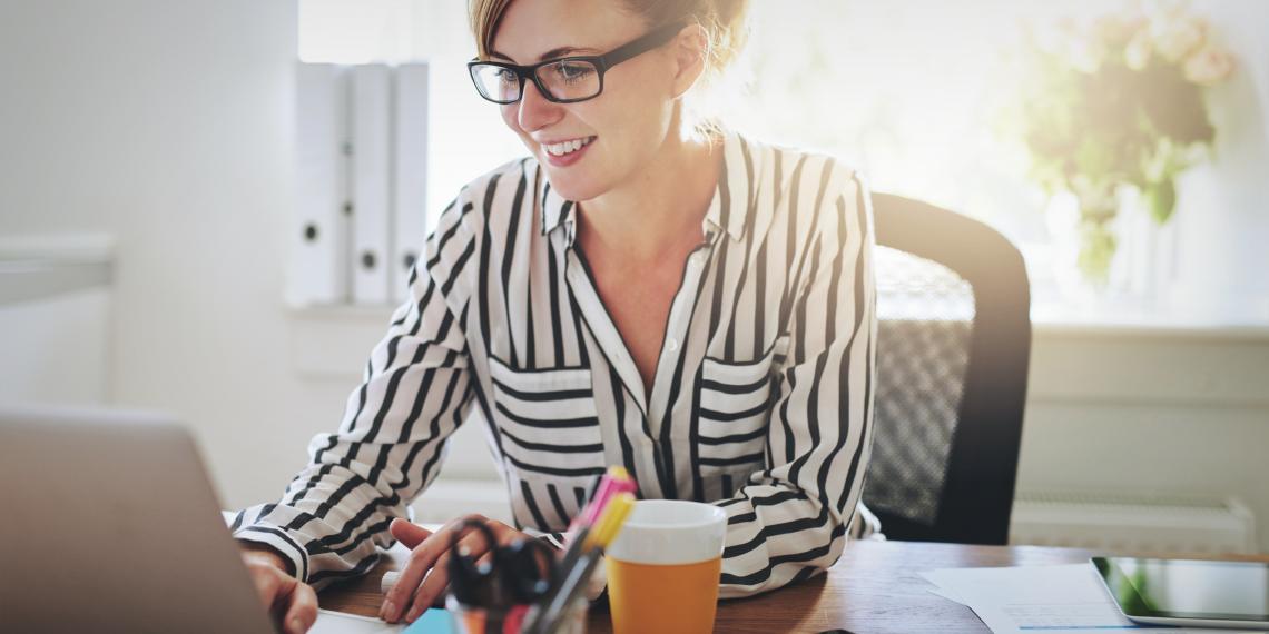 Как превратить домашний офис в идеальное место для работы