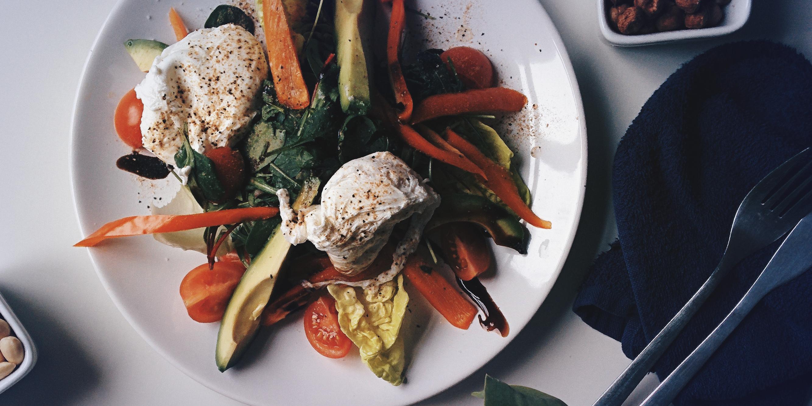 В чем содержится белок, необходимый для здоровья человека: 10 лучших источников питания