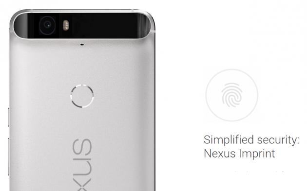 Android 6.0 Marshmallow. Работа с отпечатками пальцев на уровне системы