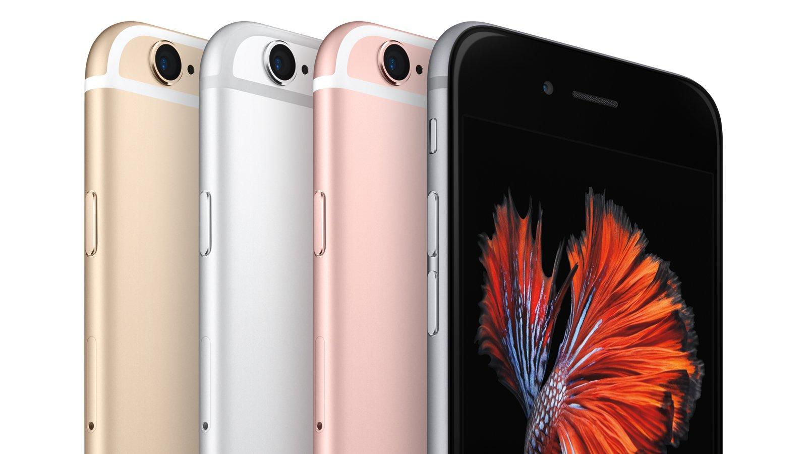 Apple рассчитывает побить прошлогодний рекорд продаж новых iPhone