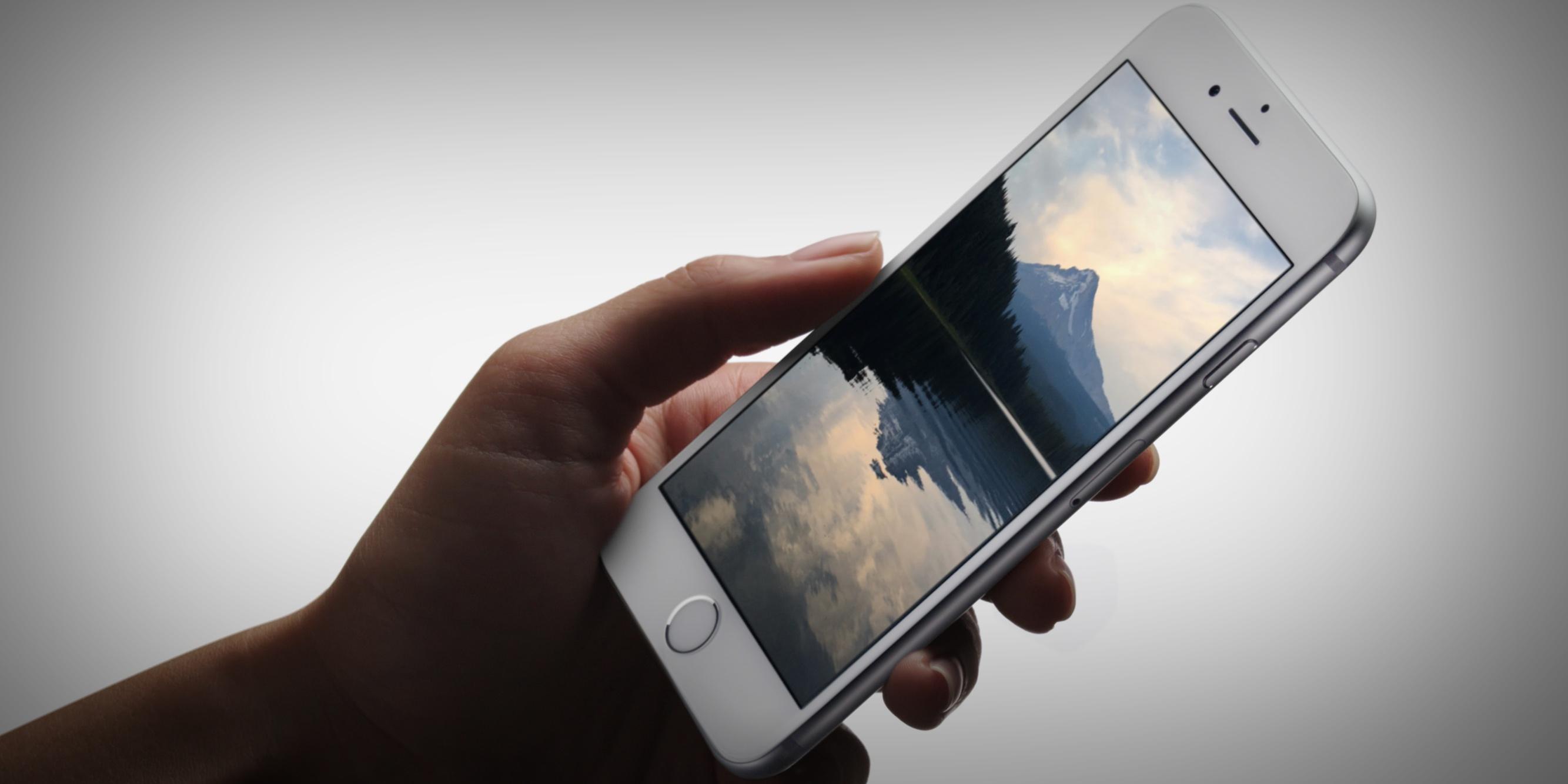 Live GIF превращает «Живые фото» iPhone 6s в гифки