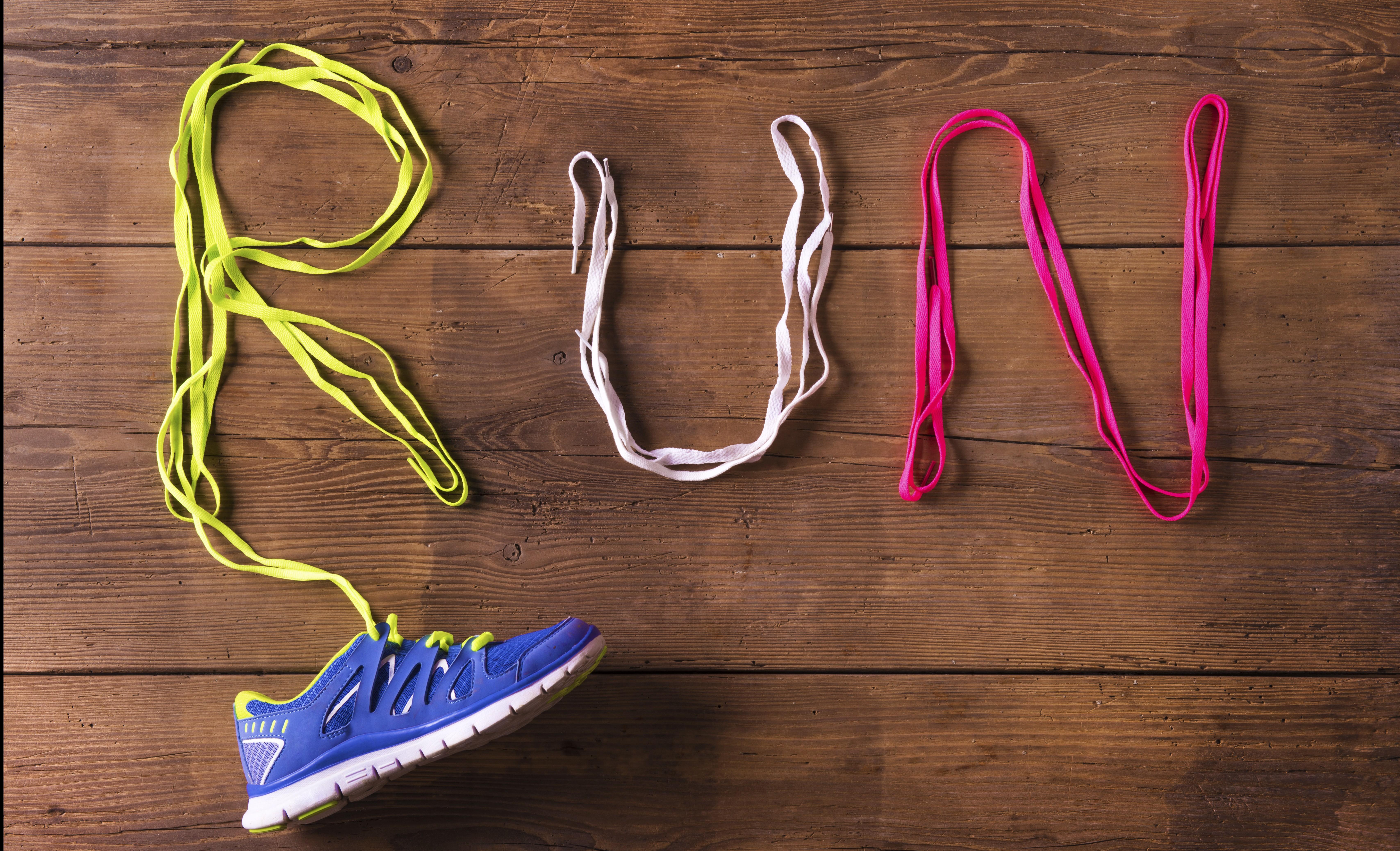 В чём измерять бег: в километрах или в минутах