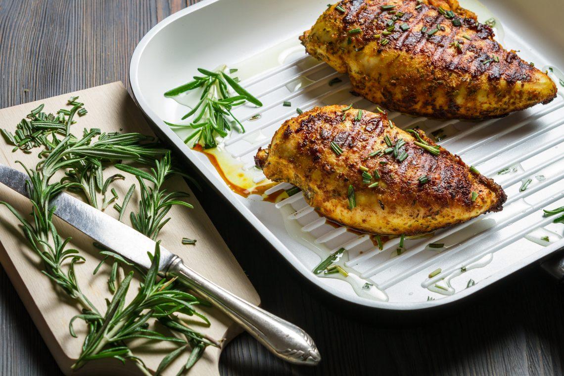 Низкоуглеводный план питания для быстрого снижения веса