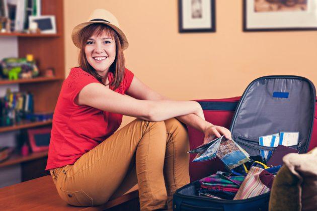 Факты о наследственности: тяга к путешествиям передаётся от родителей