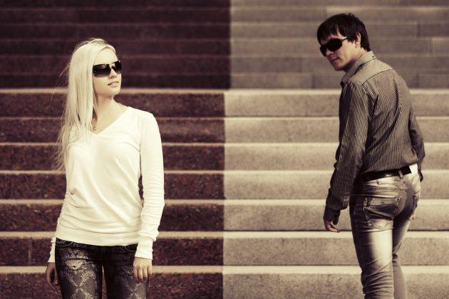Факты о наследственности: на выбор партнёра влияют гены