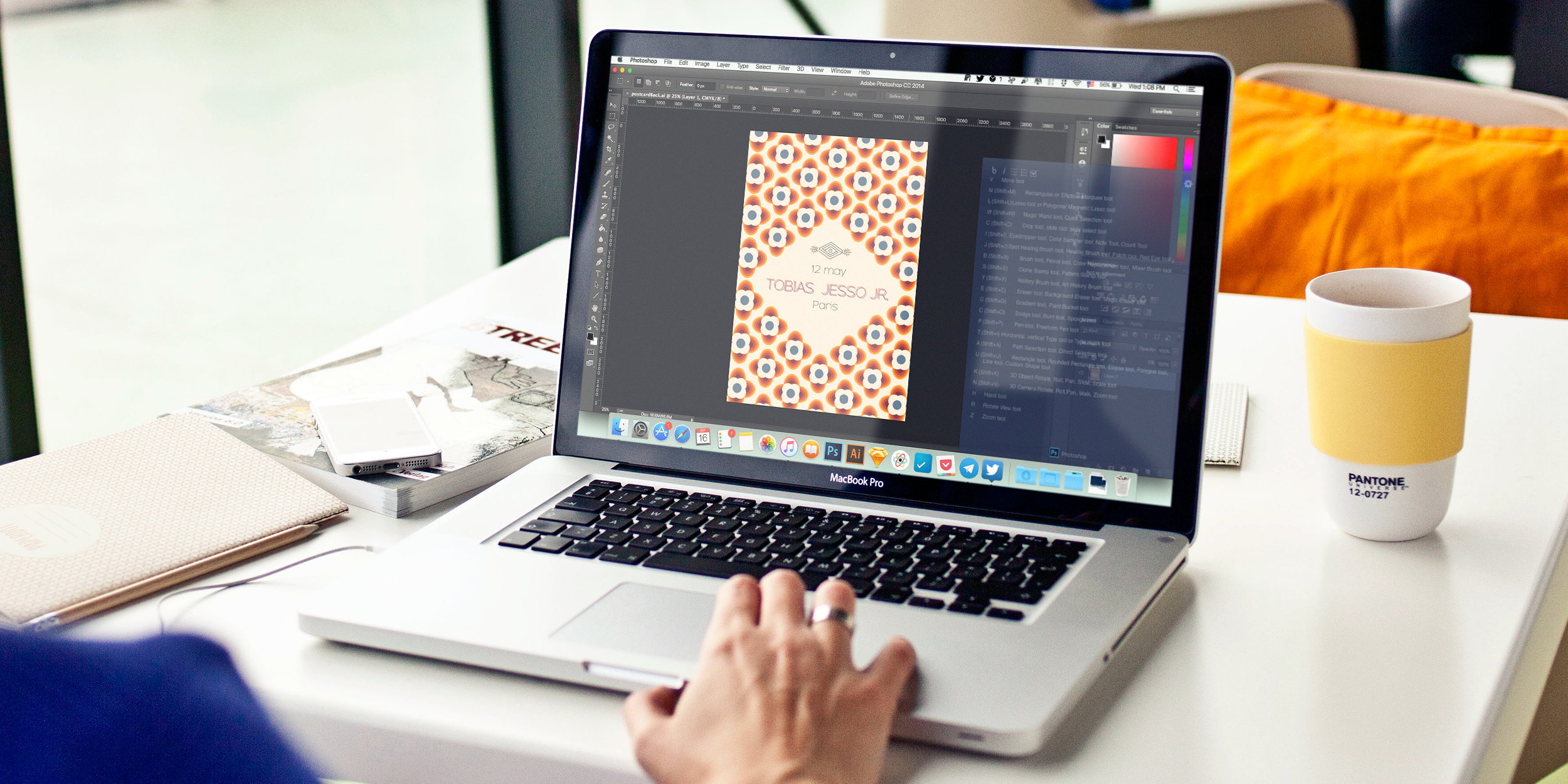 GhostNote — революционный заметочник для OS X, который понимает контекст внутри системы