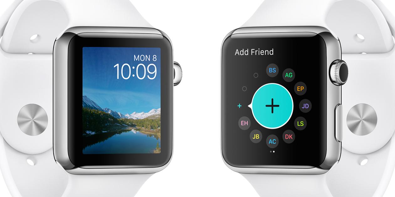Apple откладывает релиз watchOS 2 из-за критического бага системы